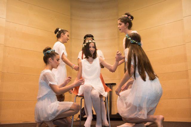 Teatro por la igualdad en Mazarrón, Foto 4