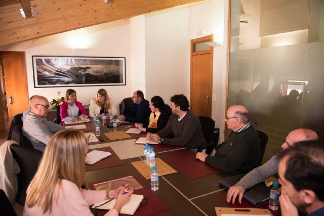 El ayuntamiento interpondrá un recurso para que paren las obras en San Cristóbal II, Foto 1