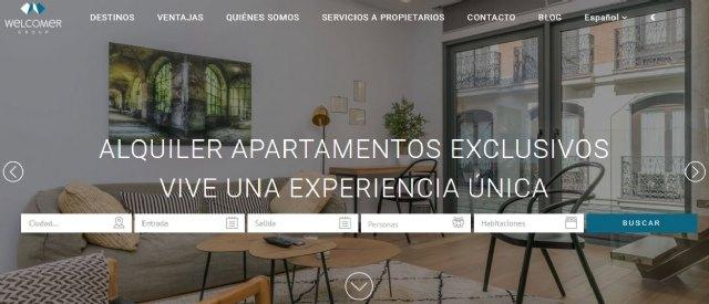 La exclusividad, principal valor añadido de los apartamentos turísticos de Welcomer Group - 1, Foto 1