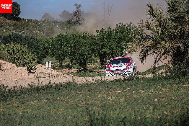 Primera prueba del CERT superada para los equipos con MRF Tyres - 3, Foto 3