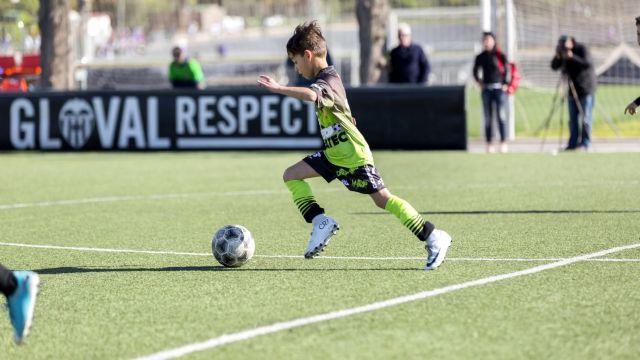 Acatec realizará una captación de jugadores para la Selección Élite Murcia en la Escuela de Fútbol de Dolores de Pacheco - 1, Foto 1