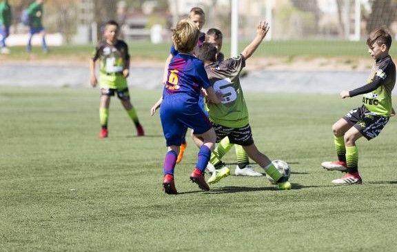 Acatec realizará una captación de jugadores para la Selección Élite Murcia en la Escuela de Fútbol de Dolores de Pacheco - 2, Foto 2
