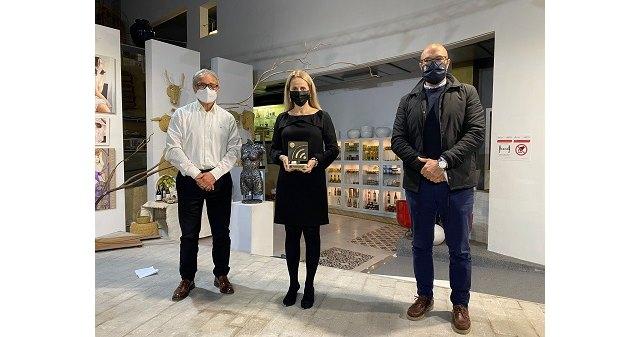 El Ayuntamiento de Cehegín recibe el premio RURALMUR por su distinción como Maravilla Rural de España 2019 - 1, Foto 1