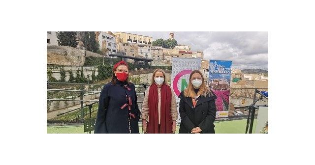 El Ayuntamiento de Cehegín rinde homenaje a las mujeres que han llevado más de 25 años en el mundo del comercio de la localidad - 1, Foto 1