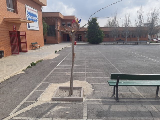Aprueban un convenio con el IES Juan de la Cierva para realizar prácticas en el Ayuntamiento, Foto 1