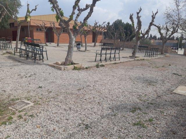 Aprueban un convenio con el IES Juan de la Cierva para realizar prácticas en el Ayuntamiento, Foto 2