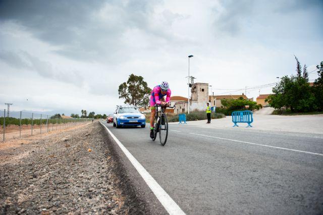 José David Gómez vence en la IV Vuelta a Murcia Máster disputada en Mazarrón, Foto 5