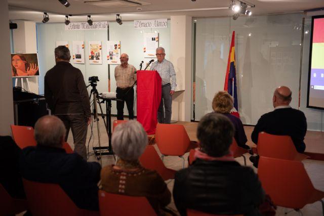 La Universidad Popular alberga una exposición dedicada a 18 intelectuales vinculados a la II República, Foto 3