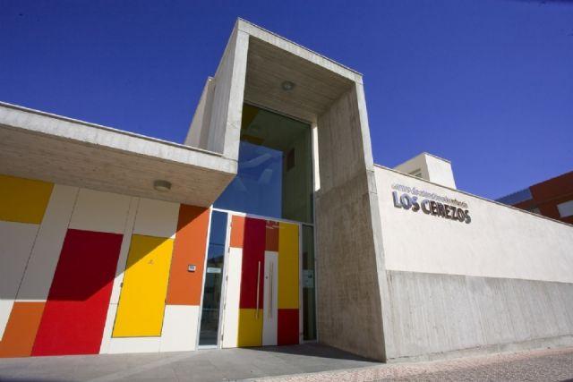 Abierto el plazo de matrícula 2018-19 para la Escuela Infantil Gloria Fuertes y CAI Los Cerezos, Foto 2