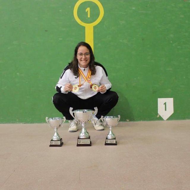 Las deportistas alhameñas vuelven a brillar en un fin de semana repleto de éxitos, Foto 1