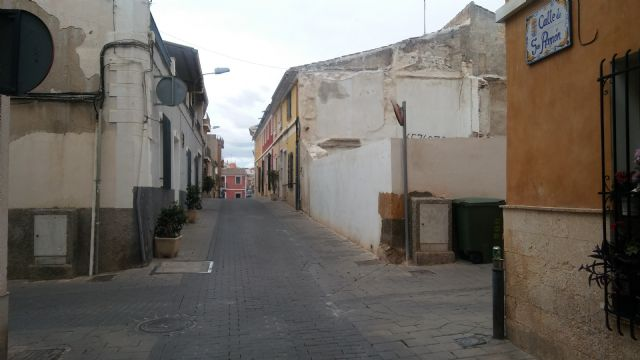 The tender procedure for the renovation of the section of the supply and sanitation network in San Ramón Street begins