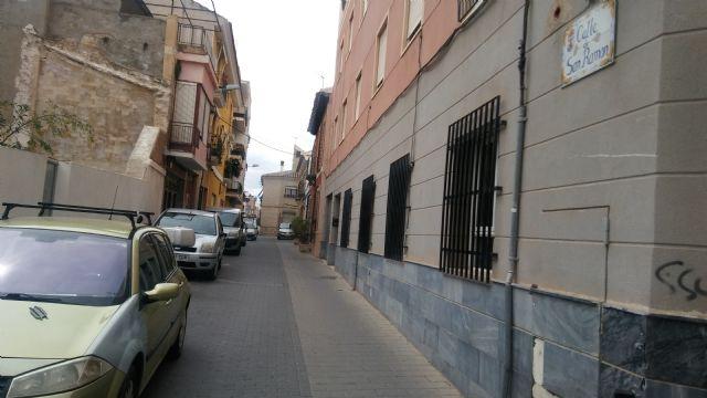 Se inicia el procedimiento de licitaci�n para la renovaci�n del tramo de la red de abastecimiento y saneamiento en la calle San Ram�n, Foto 2
