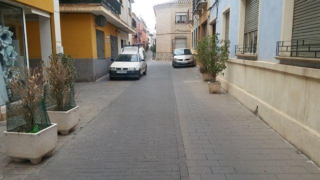 Se inicia el procedimiento de licitaci�n para la renovaci�n del tramo de la red de abastecimiento y saneamiento en la calle San Ram�n, Foto 3