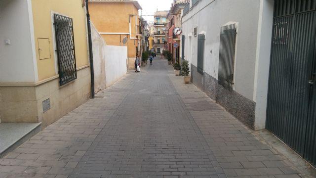 Se inicia el procedimiento de licitaci�n para la renovaci�n del tramo de la red de abastecimiento y saneamiento en la calle San Ram�n, Foto 5