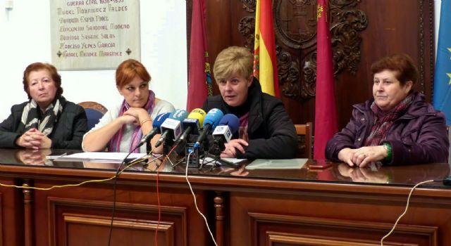 IU denuncia que el PP ha dejado morir las mesas de conciliación de la huerta y las Tierras Altas - 1, Foto 1