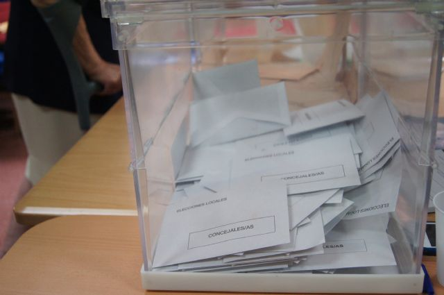 The census of voters for the municipal, autonomous and European elections of May 26 remains in public exhibition