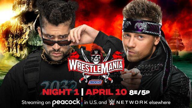 ¡Ya llegó! ¡Ya está aquí! ¡WrestleMania37! - 3, Foto 3