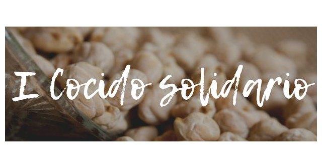 Nace #cocidoetsolidario, la primera iniciativa de la nueva directiva de la Asociación de Cocineros Eurotoques Murcia - 1, Foto 1
