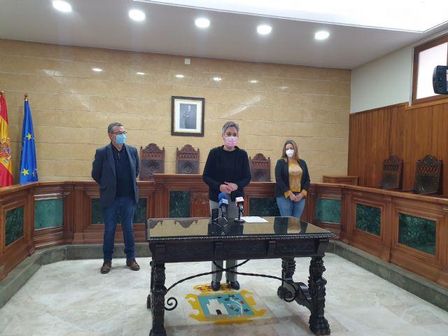 El Ayuntamiento de Calasparra obtiene la certificación de calidad ISO - 1, Foto 1