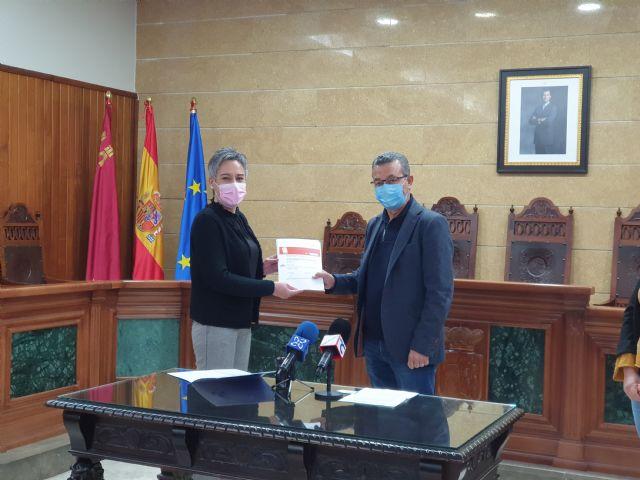 El Ayuntamiento de Calasparra obtiene la certificación de calidad ISO - 2, Foto 2