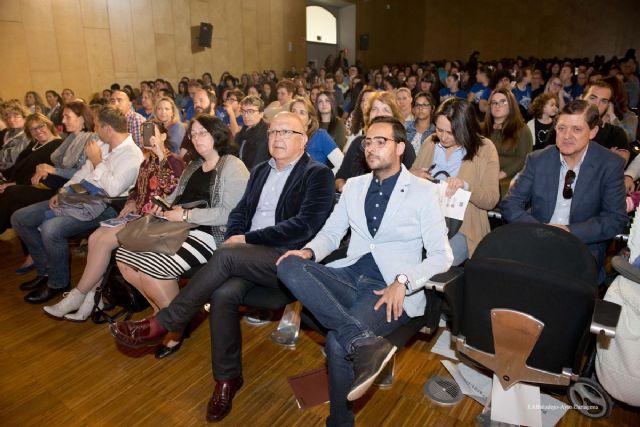El IES Mediterráneo suma 20 años de solidaridad educando en valores - 1, Foto 1
