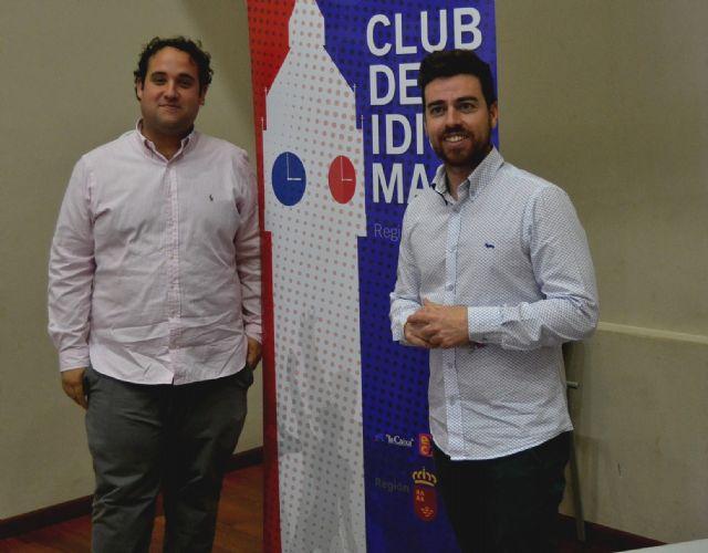 El Club de Idiomas de Juventud llega a San Pedro del Pinatar del 16 al 27 de mayo - 2, Foto 2