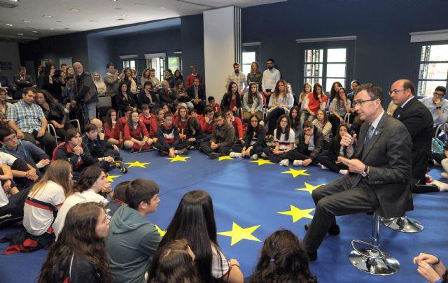 Europa se acerca a Murcia con proyectos y acciones sociales en los barrios y pedanías del municipio - 1, Foto 1