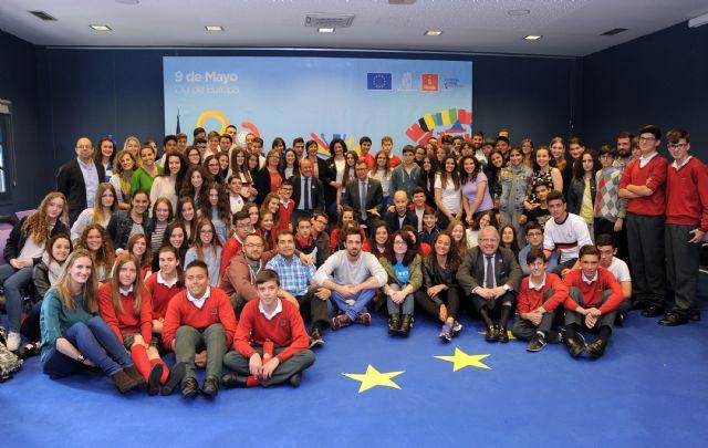 Europa se acerca a Murcia con proyectos y acciones sociales en los barrios y pedanías del municipio - 2, Foto 2