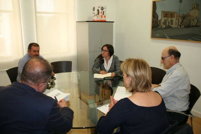 It meets, for the first time, the commission of investigation that will clarify the authorship of the alleged false allegations to the PGMO, Foto 2