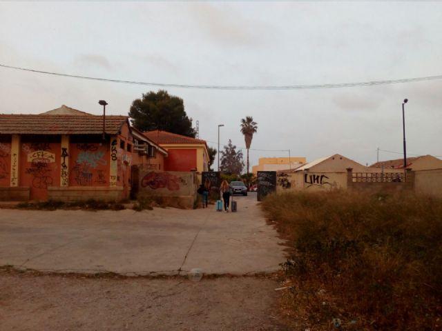 El Consistorio exige a ADIF la urgente adecuación del entorno de la Estación de Ferrocarril de Torre Pacheco - 4, Foto 4