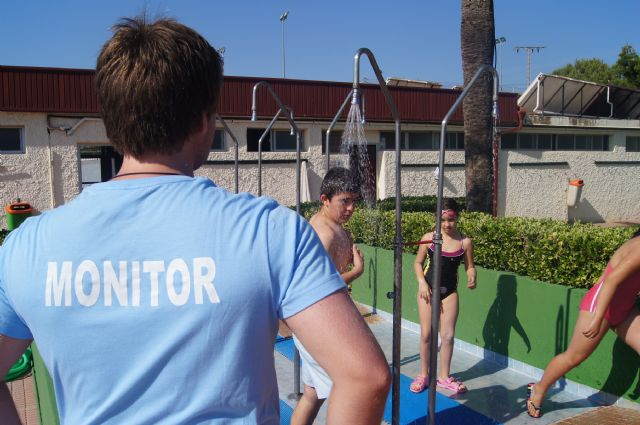 "The service provision of the ""Verano Polideportivo"" program for the year 2018 is extended - 1"