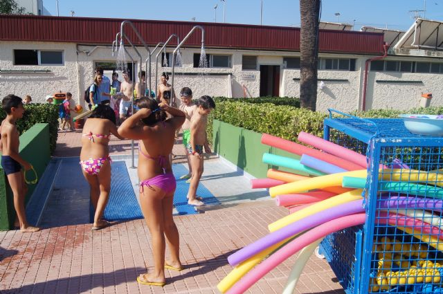 "The service provision of the ""Verano Polideportivo"" program for the year 2018 is extended - 2"