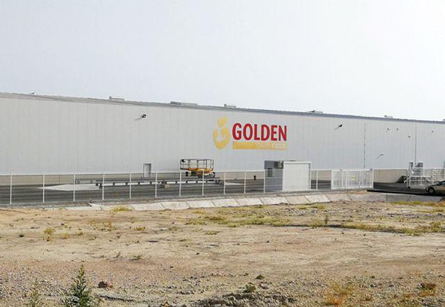 Las Torres de Cotillas aprueba el nuevo plan parcial de una zona industrial a la que se trasladará Golden Foods - 1, Foto 1