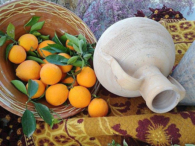 "La Peña ""La Mantellina"" organizes the Festival of Folklore and Traditions ""Totana, Kingdom of Murcia"" - 4"