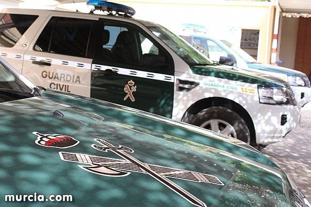 AUGC denuncia la alarmante falta de guardias civiles para la seguridad ciudadana, Foto 1