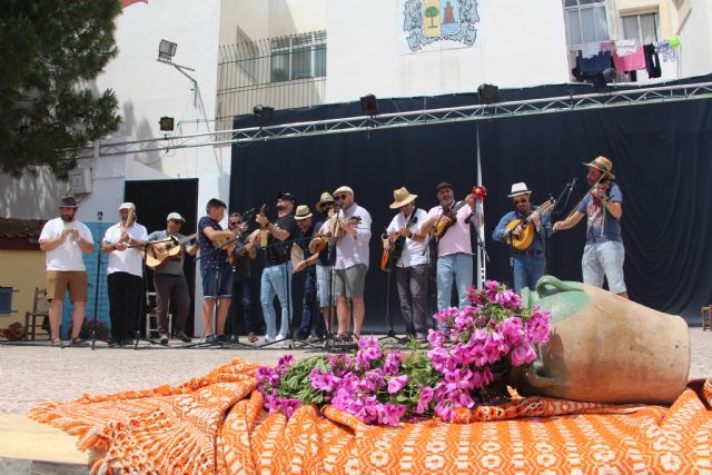 San Pedro del Pinatar pone en valor el folclore, y las raíces y tradiciones de la huerta - 1, Foto 1