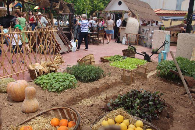 San Pedro del Pinatar pone en valor el folclore, y las raíces y tradiciones de la huerta - 3, Foto 3