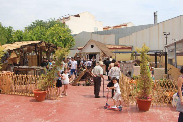 San Pedro del Pinatar pone en valor el folclore, y las raíces y tradiciones de la huerta - 4, Foto 4