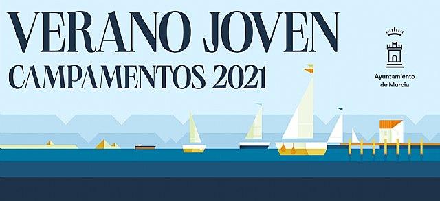 Ampliado el plazo para participar en los campamentos náuticos de Los Alcázares - 1, Foto 1
