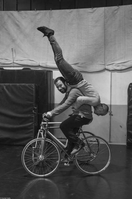 El Teatro Romea acoge el viernes la aclamada comedia musical ´Con lo bien que estábamos´ - 2, Foto 2