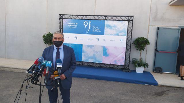 El Grupo Parlamentario de Ciudadanos agradece a los habitantes de la Región su esfuerzo y unión ante la pandemia - 1, Foto 1