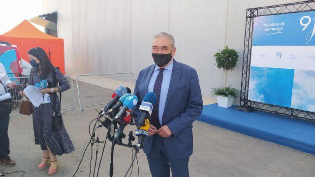 El Grupo Parlamentario de Ciudadanos agradece a los habitantes de la Región su esfuerzo y unión ante la pandemia - 2, Foto 2