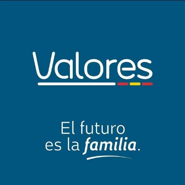 Valores denuncia que el Ayuntamiento de Murcia le deniega la instalación de una mesa informativa para recaudar fondos para la Casa Cuna de Sucina - 1, Foto 1