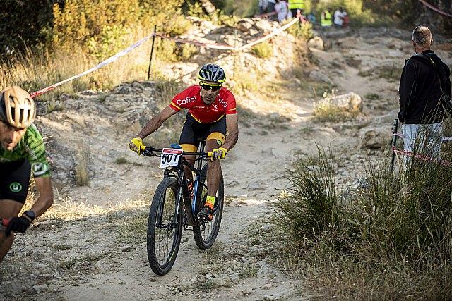 Open de España Candeleda-Gredos de mountain bike - 1, Foto 1