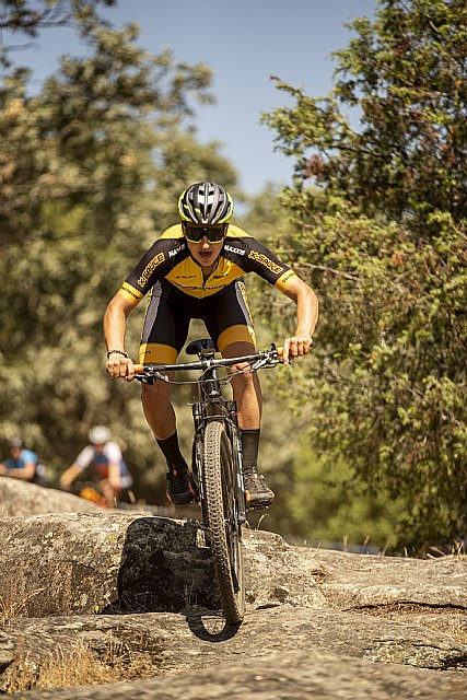 Open de España Candeleda-Gredos de mountain bike - 2, Foto 2