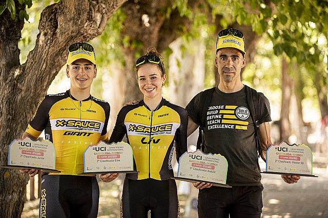 Open de España Candeleda-Gredos de mountain bike - 3, Foto 3
