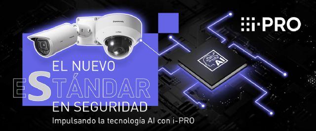 Panasonic presenta la serie S i-PRO que impulsa la integración de la inteligencia artificial en las empresas - 1, Foto 1