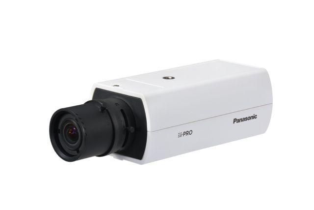 Panasonic presenta la serie S i-PRO que impulsa la integración de la inteligencia artificial en las empresas - 2, Foto 2