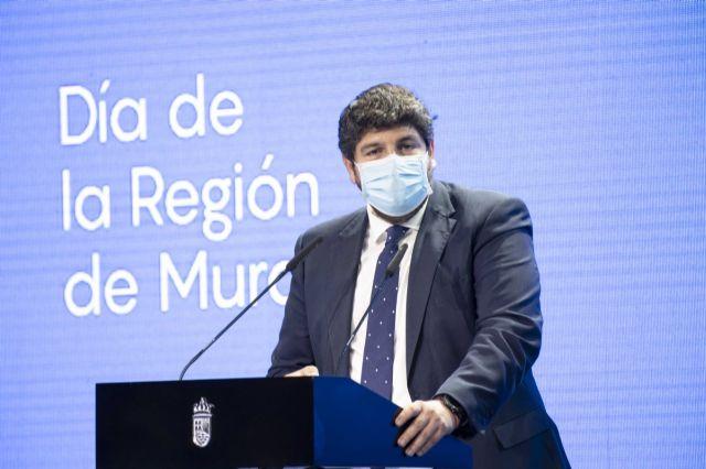 Día de la Región de Murcia, Foto 3