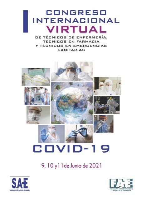 Inaugurado el I congreso virtual internacional para Profesionales Técnicos - 1, Foto 1